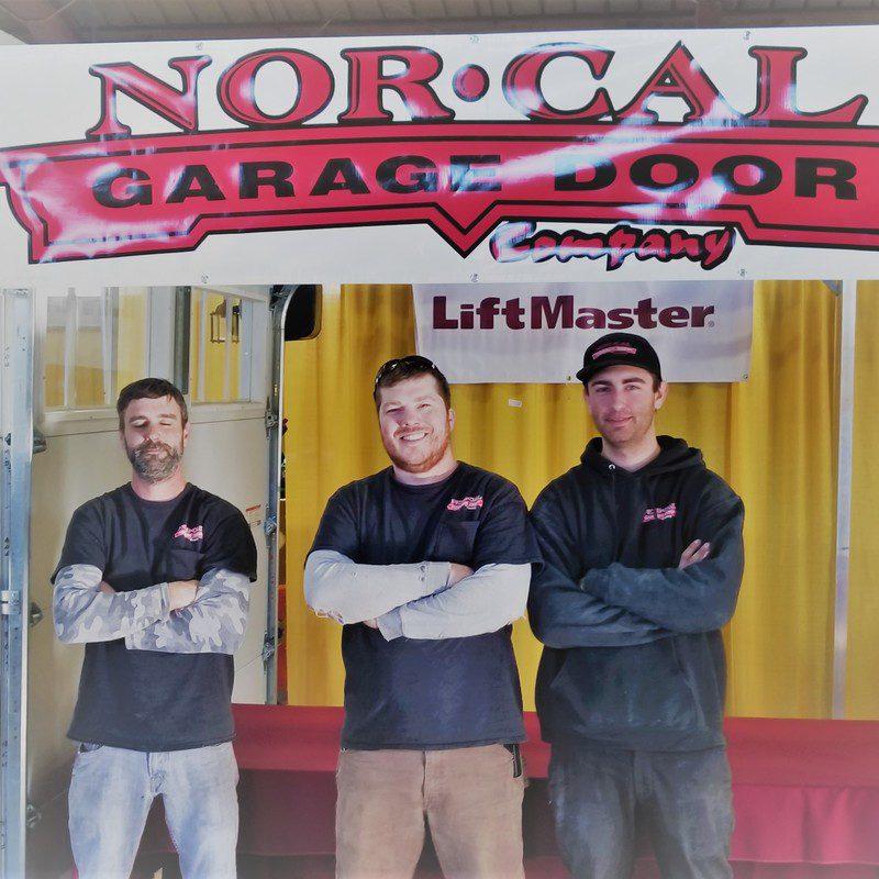 Garage Door Technicians