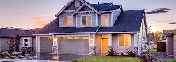 Residential | Nor-Cal Garage Door